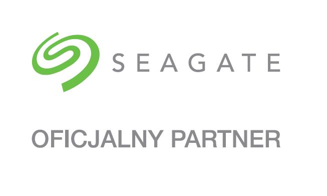 Dyski twarde Seagate